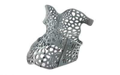 Extol Awarded as Finalist for Cool Parts Showcase by Additive Manufacturing Magazine