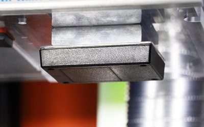 Introducing LaserLock™ Plastic Weld Tooling