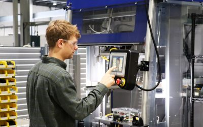 Start Monitoring Melt Force to Improve Your Hot-Plate Welding Process
