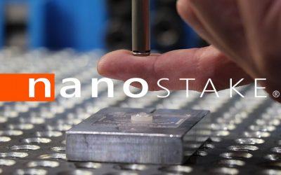 Extol receives patent for revolutionary nanoSTAKE® plastic staking technology